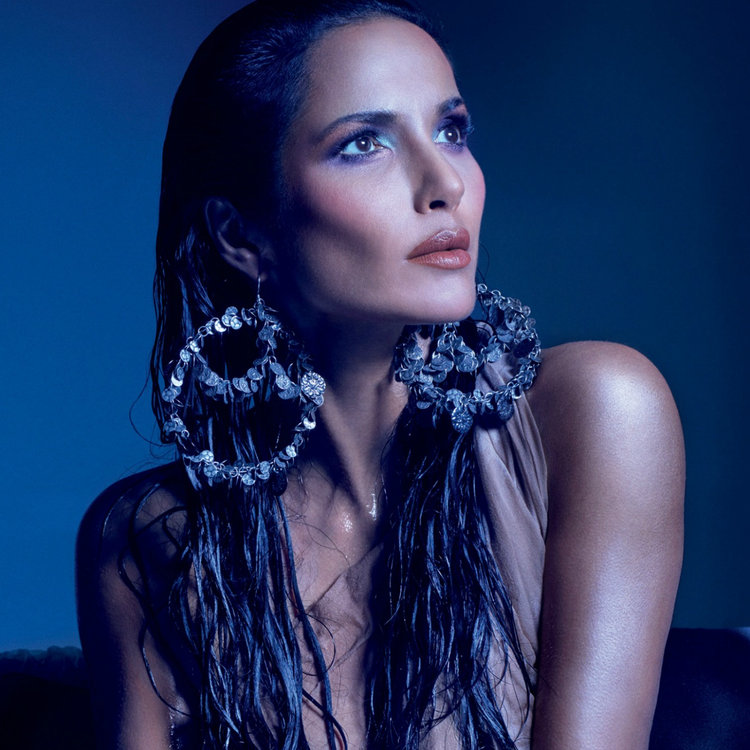 See Everything from the MAC x Padma Lakshmi Collab