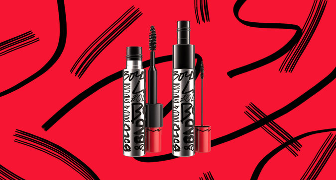 MAC's New Mascara is Actually Two