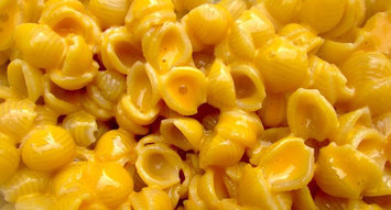 Mac & Cheeses to Please Your Inner Child