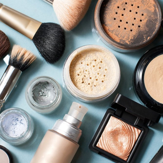 6 Ways to Spring Clean Your Beauty Stash