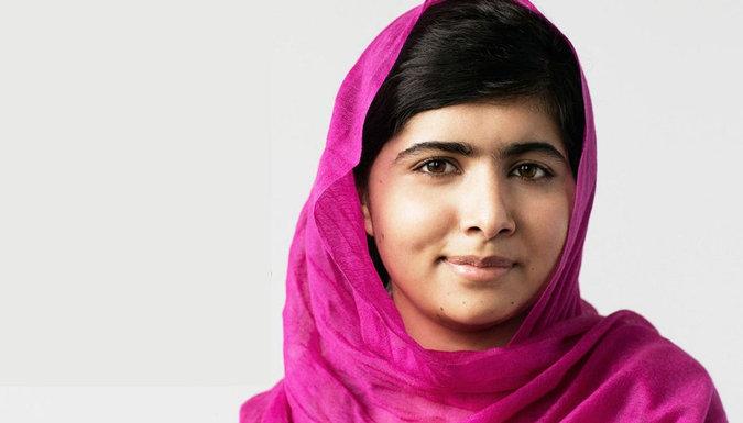 10 Amazing Malala Moments