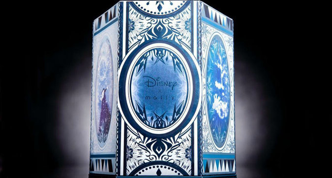 This Frozen Collection is Just What Your Disney Heart Needs
