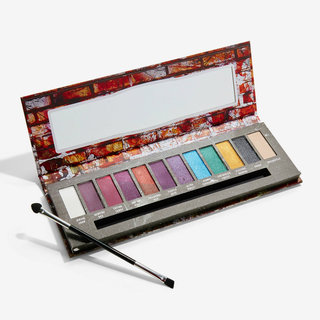 Your High School-Self Needs This Manic Panic x Hot Topic Palette