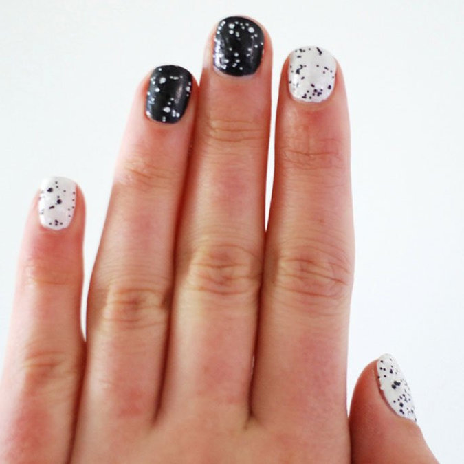 The Essentials: At-Home Manicure