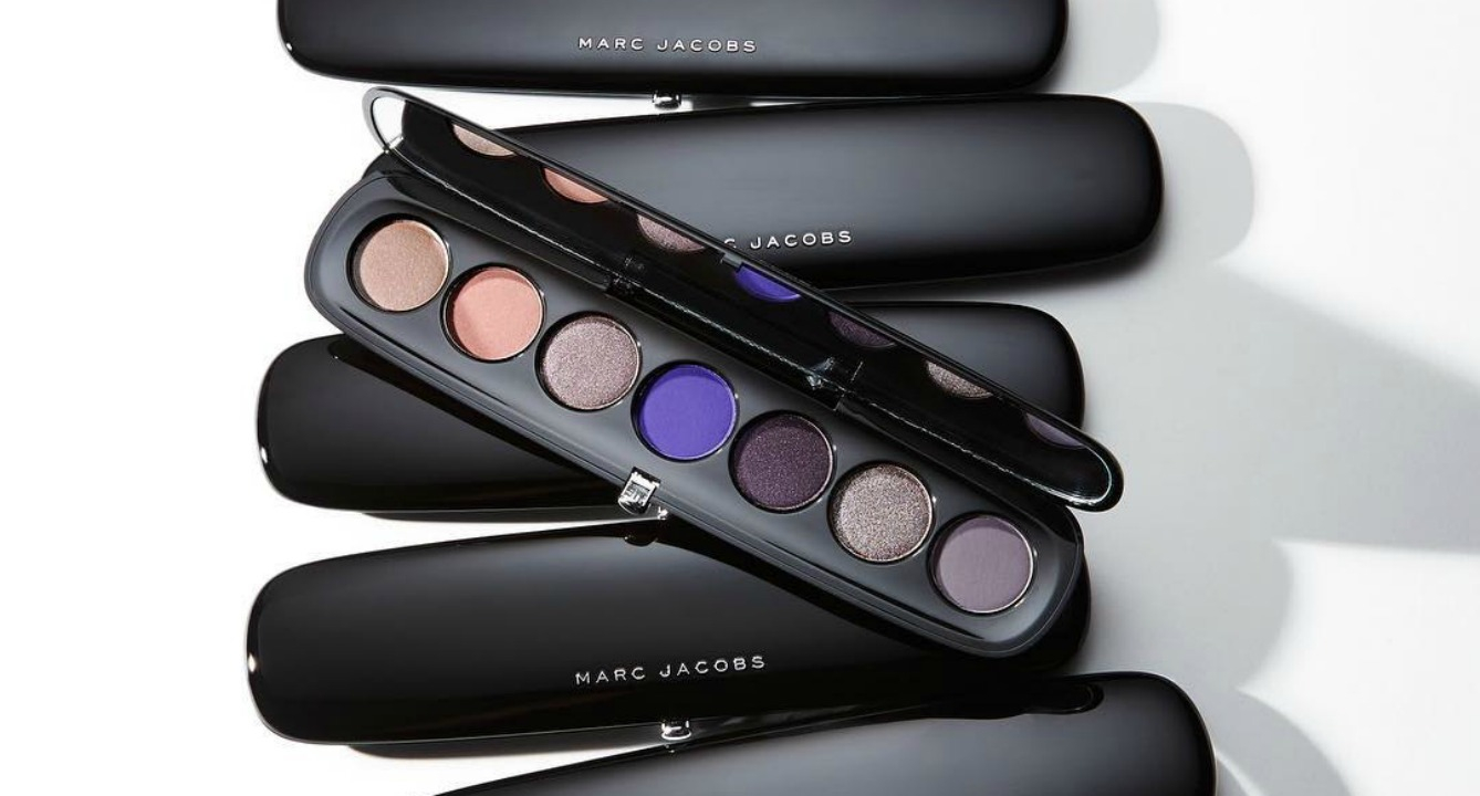 Marc Jacobs Just Revamped Your Eye Game
