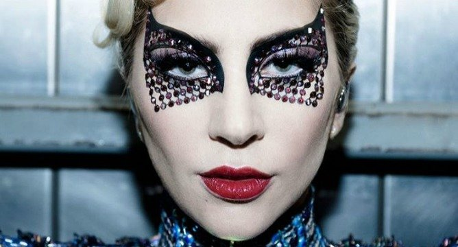 Every Eye Product Lady Gaga Wore to Get Her Super Bowl Eye Look