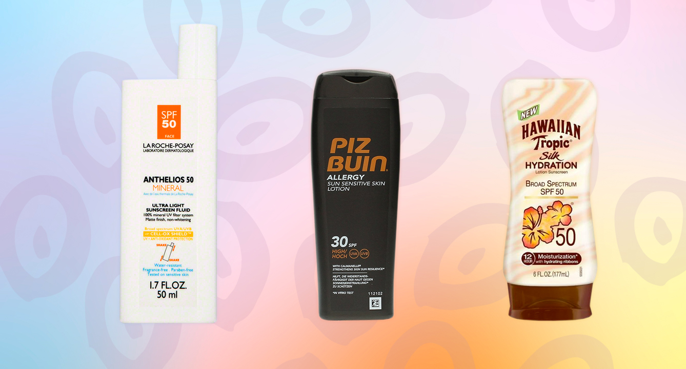The Best Suncream for Your Summer Hols: 180K Reviews