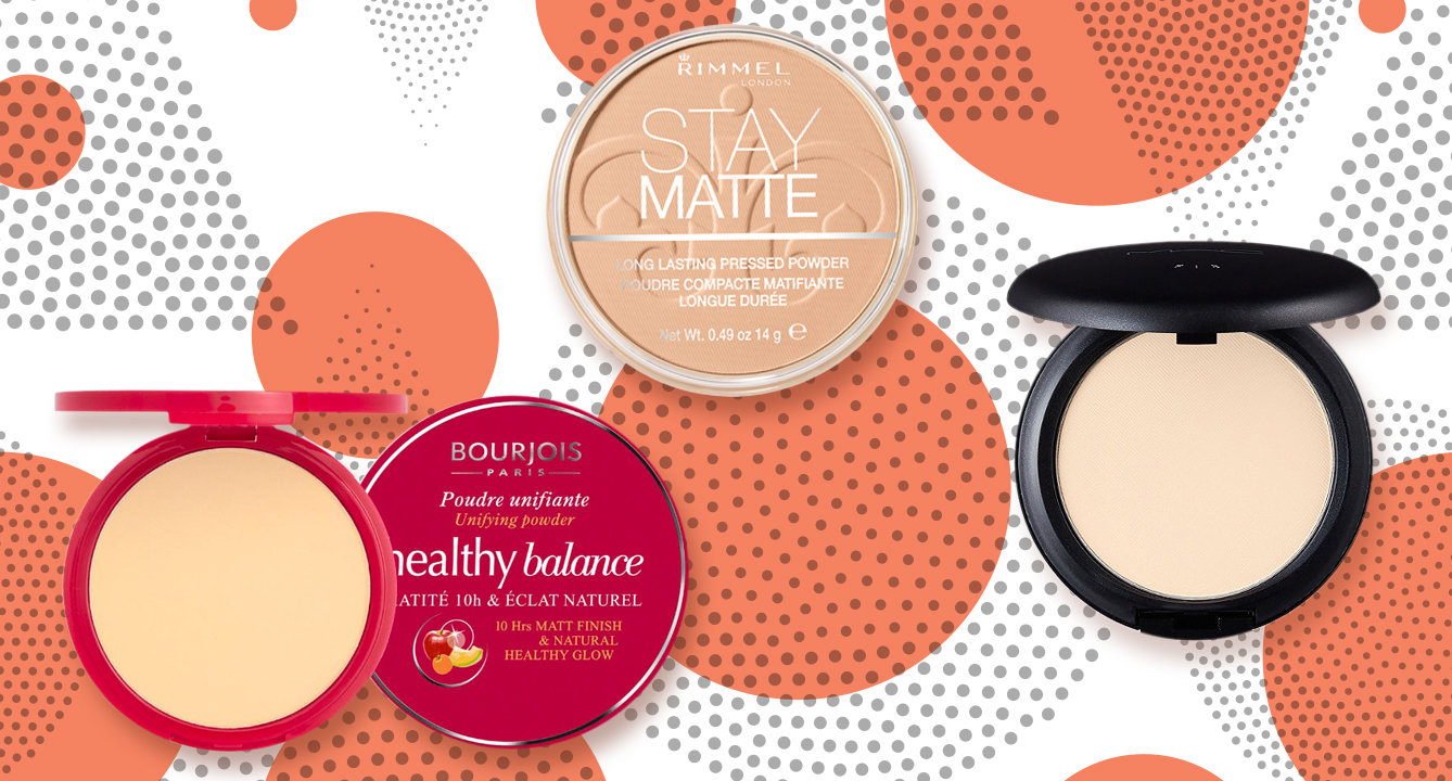 Influenster UK's Favourite Powder Foundations: 5K Reviews