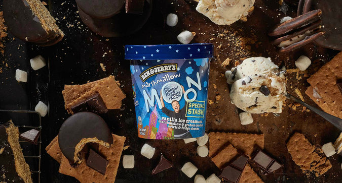 You're Going to Need to Try Ben & Jerry's New Flavor