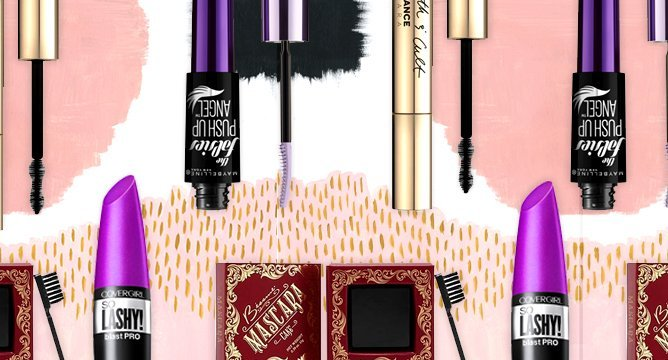 5 Innovative Mascara Wands That Are Changing The Game