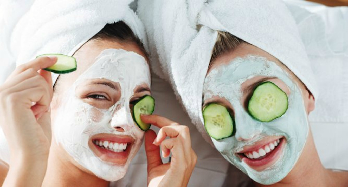 Best Moisturizing Masks for Parched Summer Skin