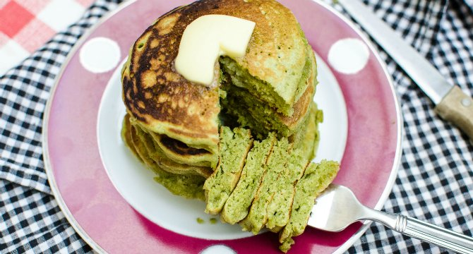 10 Recipes Every Matcha Lover Needs to Try