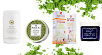 5 Beauty Buys for the Matcha Drinker