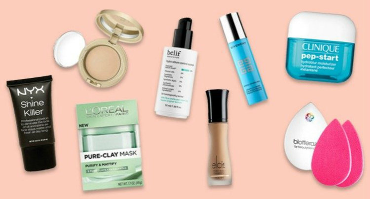 Must-Have Mattifying Products for Summer