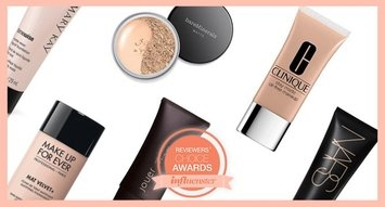 Know Your Nominees: The Best Luxury Matte Foundation