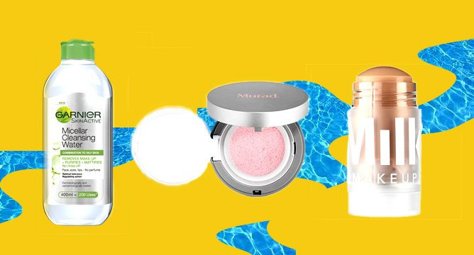 We're Calling It: Mattifying Products Are 2017's Biggest Trend