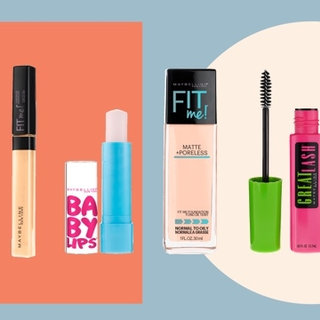 The Top Rated Maybelline Products: 495K Reviews
