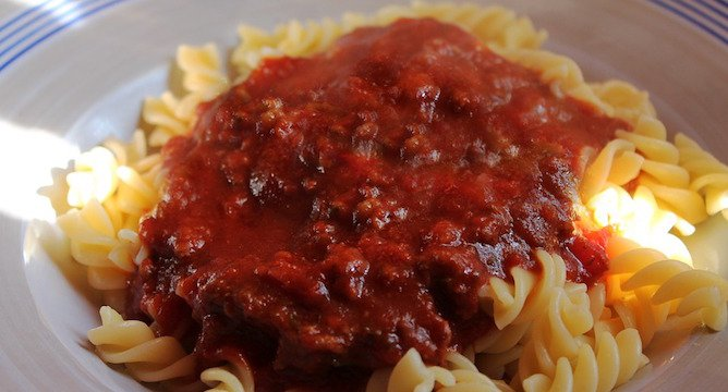 5 Pasta Sauces to Keep on Hand