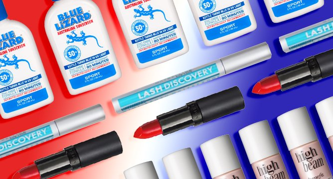 10 Beauty Products To Bring Memorial Day Weekend