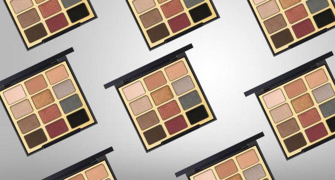 Milani's New Eyeshadow Palette is a Must Shop