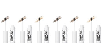 Milk's Kush Fiber Brow Gel is a Clean Beauty Must-Have