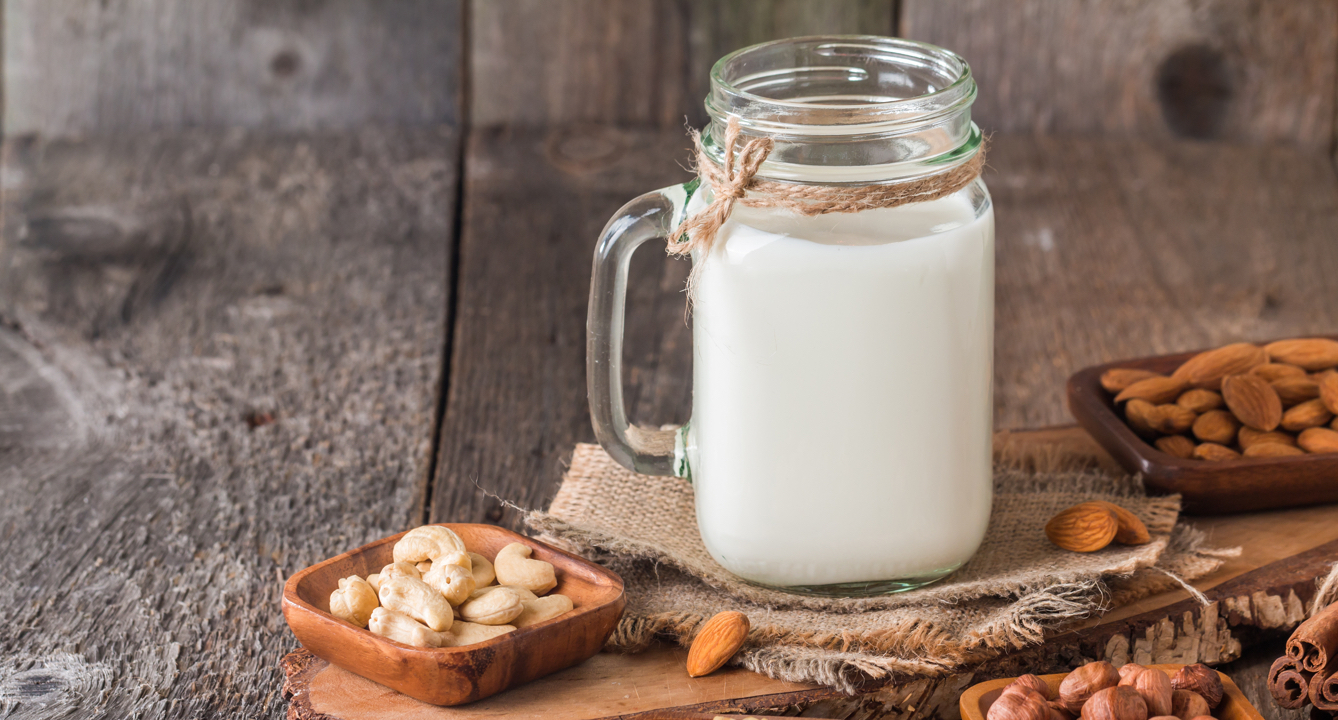 The Most Popular Milk Alternatives: 8K Reviews