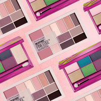 Mini Eyeshadow Palettes to Tote With You Everywhere