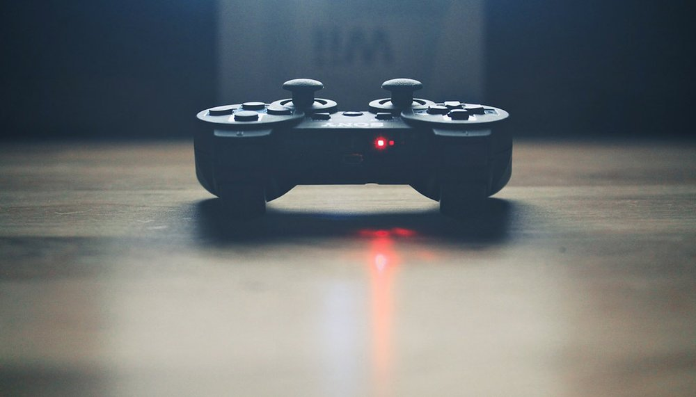 Gift Guide: For the Mini-Gamer