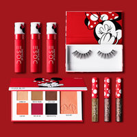 First Look: Dose of Colors Launches a Minnie Mouse Collection