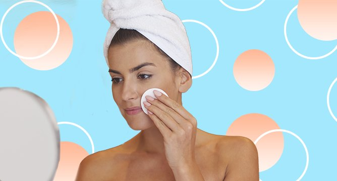 What is the One Product You Turn To When You Have a Pimple?
