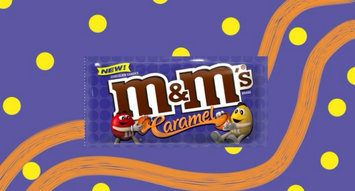 Caramel M&Ms Are Coming Sooner Than You Think
