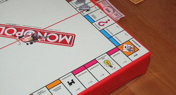 Best Childhood Board Games for Rainy Summer Days