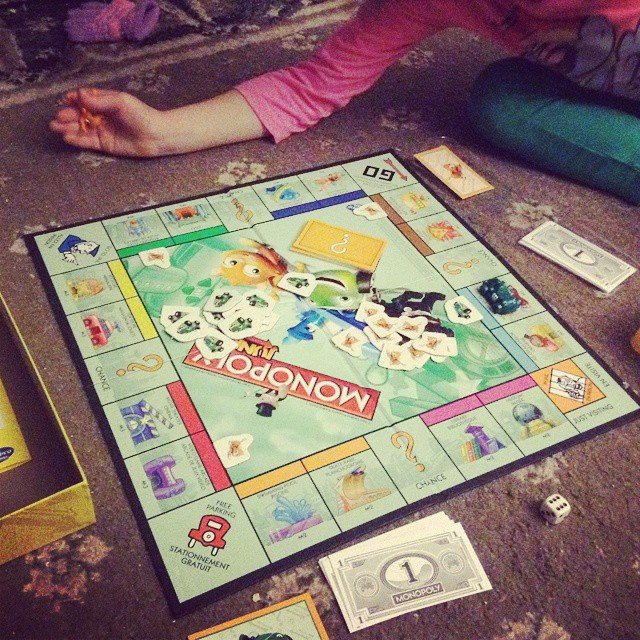#GameNight: Our Favorite Influenster Instagrams of the Week