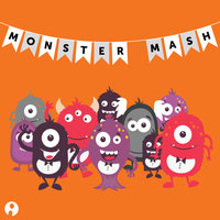 Have You Joined Our #MonsterMash Yet?