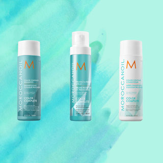 Moroccanoil is Tackling Your Biggest Color Concerns With Their New Line
