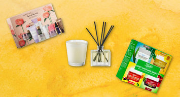 6 Beauty Gift Sets You Can Still Score for Mother's Day