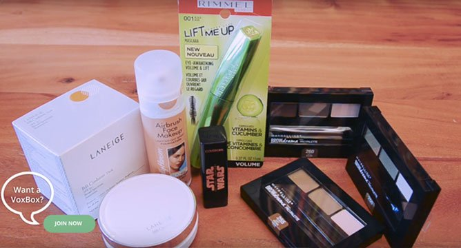 Fall Beauty Haul: Monthly Faves + Reveals from Influenster HQ