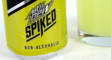 Mountain Dew Spiked Their Drinks–But It's Not What You Think
