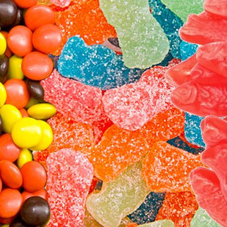 The Top Movie Candies
