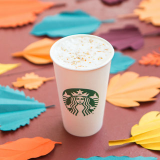 What to Sip This Weekend: Starbucks New Latte