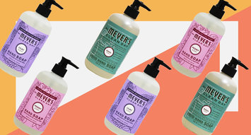 The Best-Smelling Mrs. Meyer's Scents: 31K Reviews