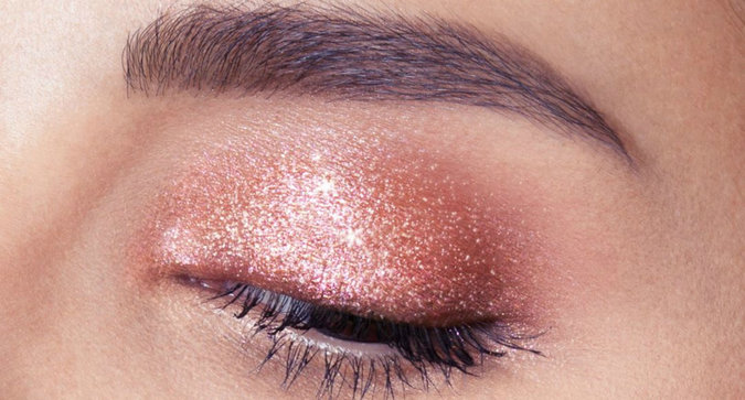 Make Up For Ever is Launching the Sparkly Palette of Your Dreams