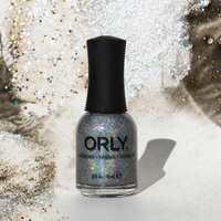 Orly Launches Nail Polish With Your Favorite Netflix Star