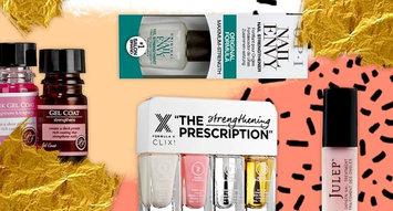 The Best Nail Treatments for Post-Gel Removal