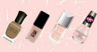 The Perfect Nude Nail Polish For Every Skin Tone