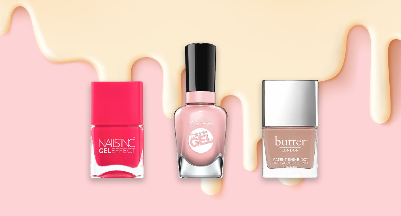 The Longest Lasting Nail Polishes: 186K Reviews