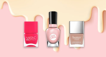The Longest-Lasting Nail Polishes: 340K Reviews
