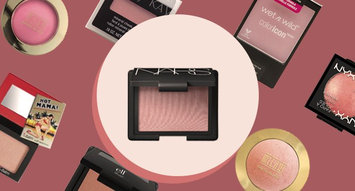 The Best NARS Orgasm Blush Dupes