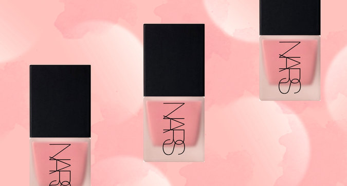 NARS Is Launching A New Version Of Their Cult Favorite Blush