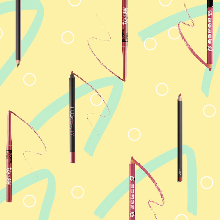 Are Lip Pencils the New Lipstick?
